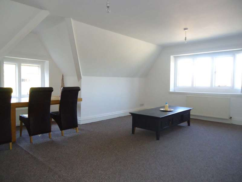1 Bedroom Apartment Flat for rent in Rose Brow, Liverpool