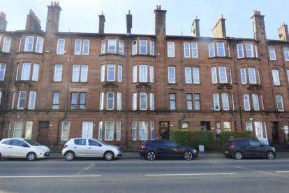 1 Bedroom Flat for sale in Dumbarton Road, Scotstoun