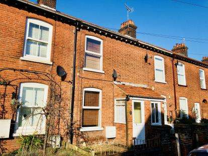 2 Bedrooms Terraced House for sale in Cromer, Norfolk