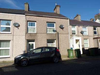 House for sale in Baptist Street, Penygroes, Caernarfon, Gwynedd, LL54