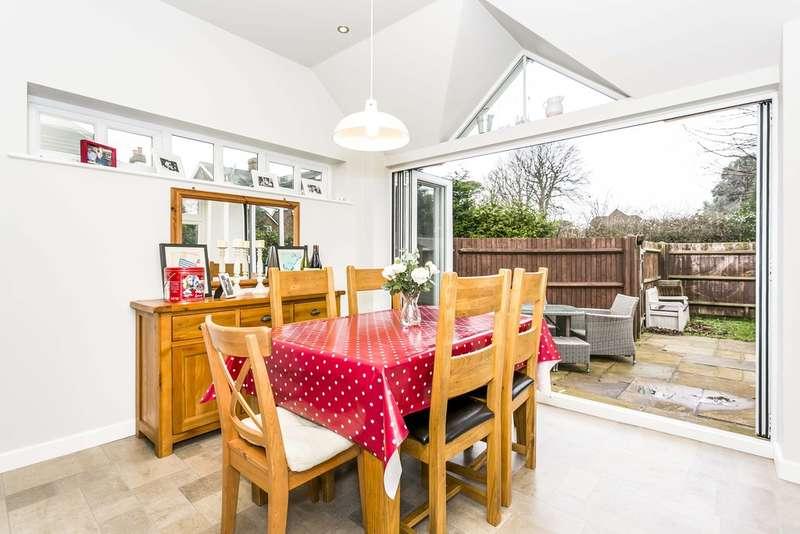 3 Bedrooms Detached House for sale in Northfields, Speldhurst, Tunbridge Wells