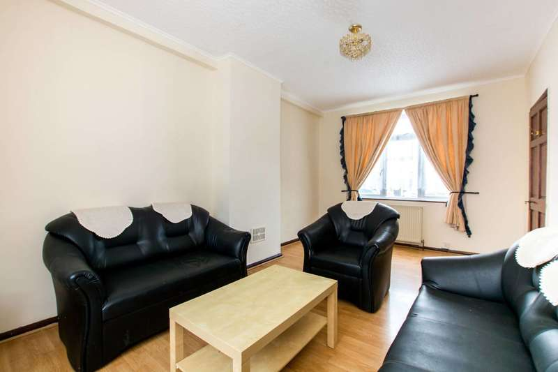 3 Bedrooms House for sale in Freshwater Close, Tooting, SW17