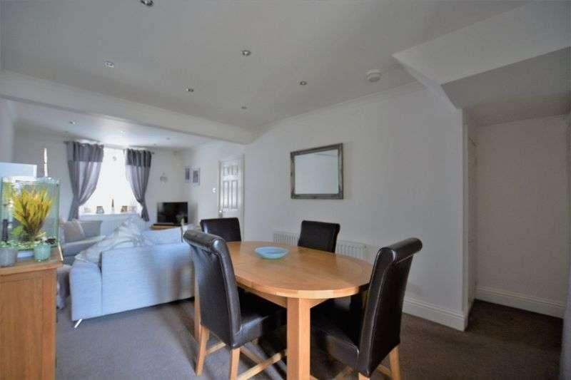 2 Bedrooms Property for sale in Bedford Street Hensingham, Whitehaven
