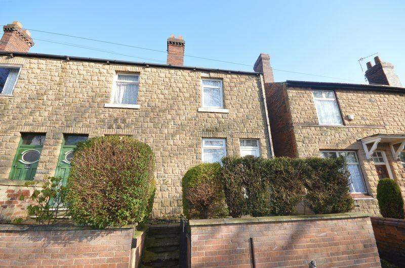 2 Bedrooms Terraced House for rent in Psalters Lane, Kimberworth