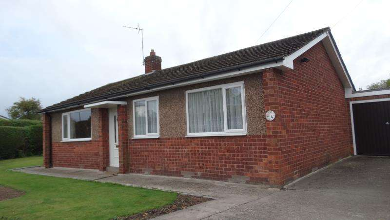3 Bedrooms Bungalow for rent in 4 Shrewsbury Road, Bomere Heath, SY4 3PN