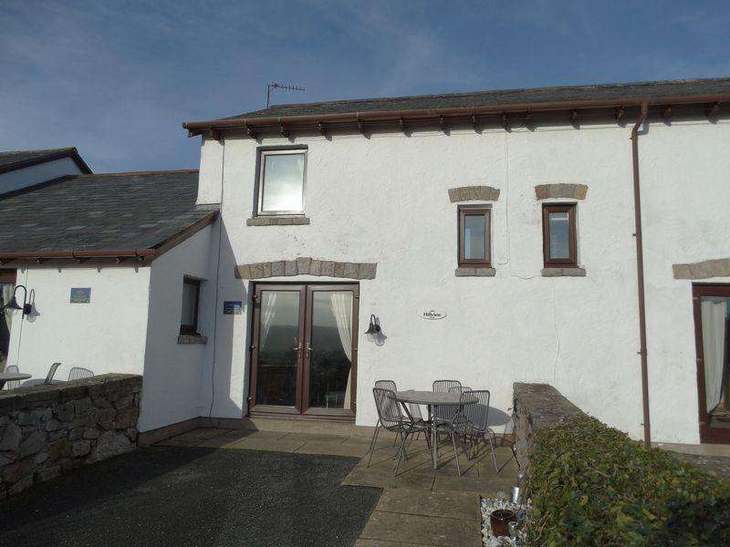 2 Bedrooms Terraced House for sale in Tanygraig Road, Colwyn Bay