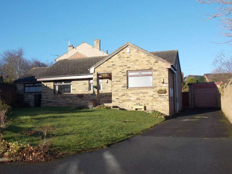 3 Bedrooms Bungalow for rent in 18 CLAYBORN VIEW, CLECKHEATON, BD19 5NP