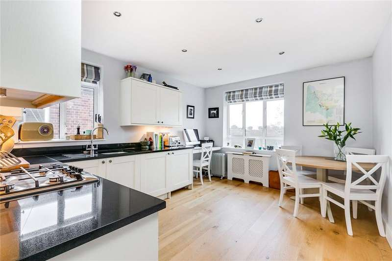 1 Bedroom Flat for sale in Parsons Green, Parsons Green, London