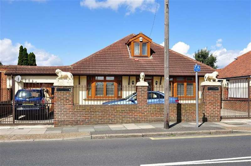 5 Bedrooms Detached Bungalow for sale in Belvedere Road, Bexleyheath