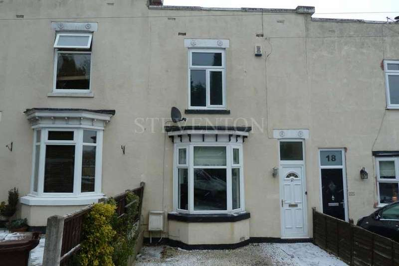 2 Bedrooms Terraced House for sale in Sandy Lane, Tettenhall, Wolverhampton, WV6