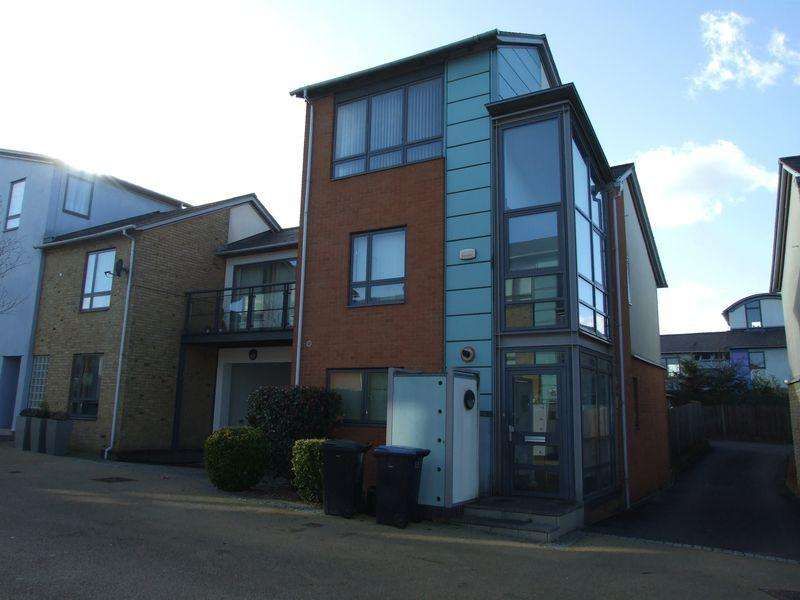 3 Bedrooms Terraced House for rent in Ramblers Lane, Newhall