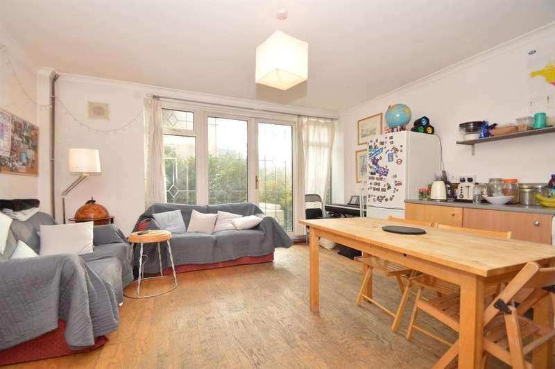 4 Bedrooms Maisonette Flat for rent in Weymouth Terrace, London, E2 8LF