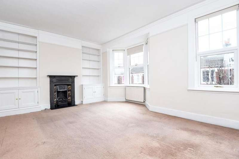 3 Bedrooms Maisonette Flat for sale in Waldron Road, Earlsfield