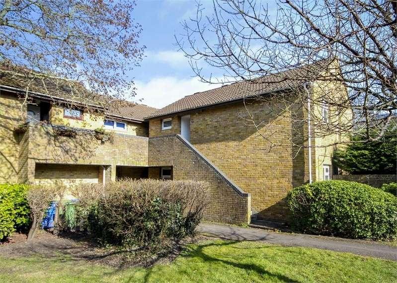 1 Bedroom Maisonette Flat for sale in Herondale, BRACKNELL, Berkshire