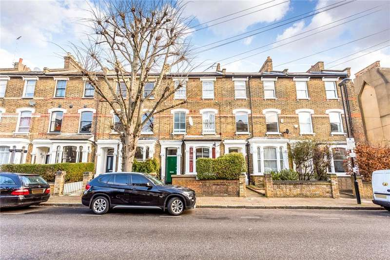 1 Bedroom Flat for sale in Romilly Road, London, N4