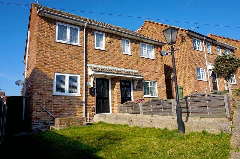 2 Bedrooms Semi Detached House for sale in Alers Road, Bexleyheath