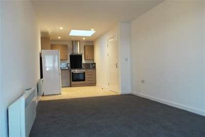 1 Bedroom Flat for rent in North Street, Town Centre, CV21