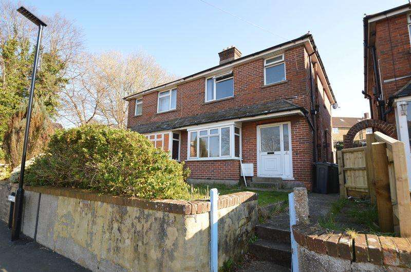 3 Bedrooms Semi Detached House for sale in East Cowes, PO32 6DN
