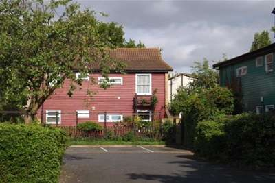 1 Bedroom Flat for rent in Pitsea