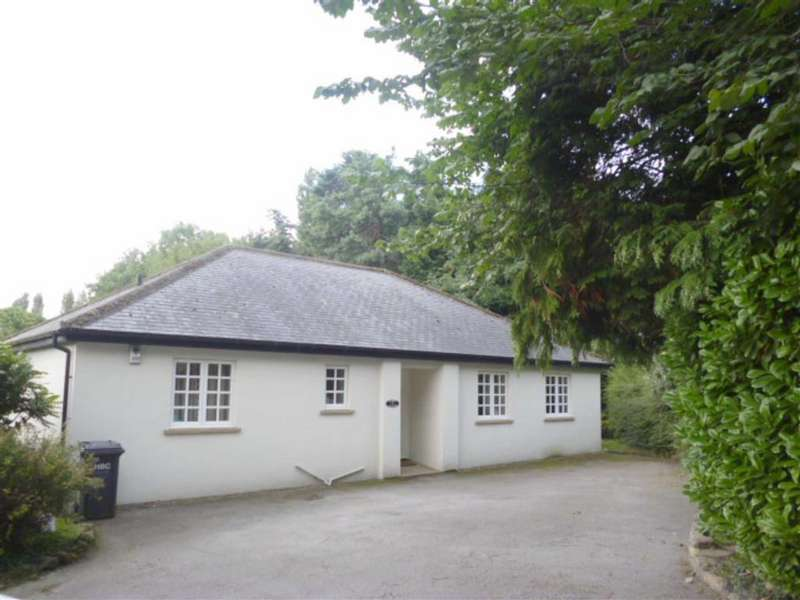3 Bedrooms Detached Bungalow for rent in Harrogate Road, Ripon