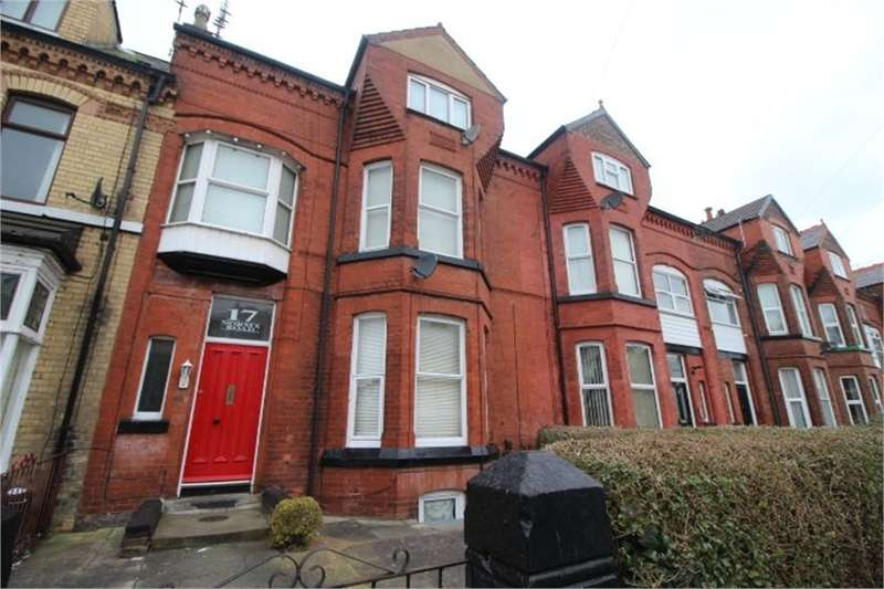 7 Bedrooms Terraced House for sale in Norma Road, LIVERPOOL, Merseyside