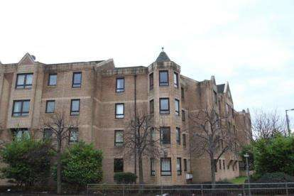 3 Bedrooms Flat for sale in Milnpark Gardens, Glasgow