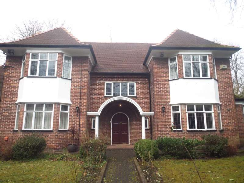 5 Bedrooms Detached House for rent in Old Hall Road, Salford