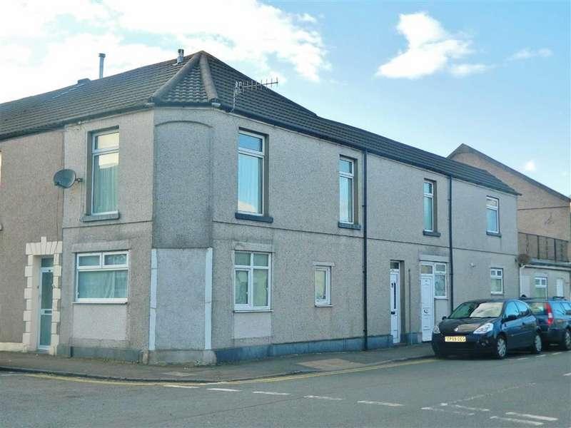 1 Bedroom Flat for sale in Vincent Street, Sandfields