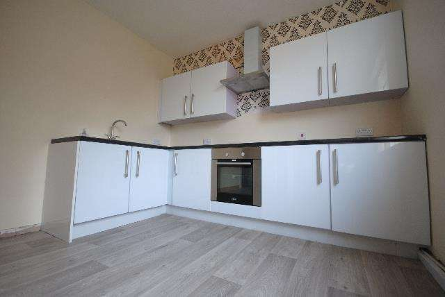3 Bedrooms Semi Detached House for sale in Scot Lane, Newtown, Wigan.