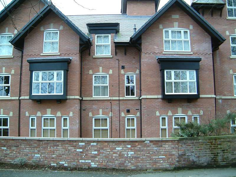 2 Bedrooms Apartment Flat for sale in Beech House, 2B Acresfield Road, Timperley, Greater Manchester, WA15 6JB
