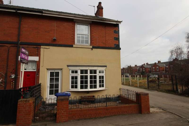 3 Bedrooms Property for sale in Norton Common Road, Norton, Doncaster, DN6
