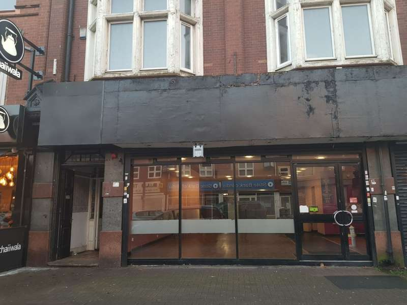 Restaurant Commercial for rent in Soho Road, Birmingham, B21