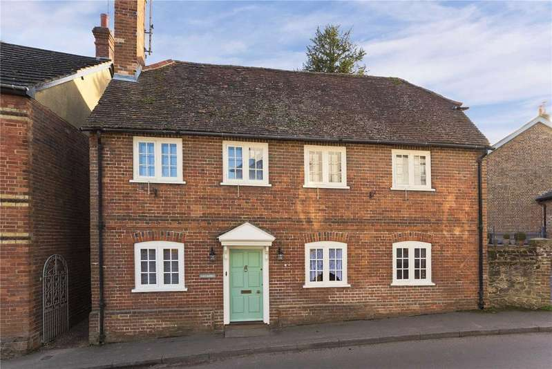 3 Bedrooms Detached House for rent in Shere Lane, Shere, Guildford, Surrey, GU5