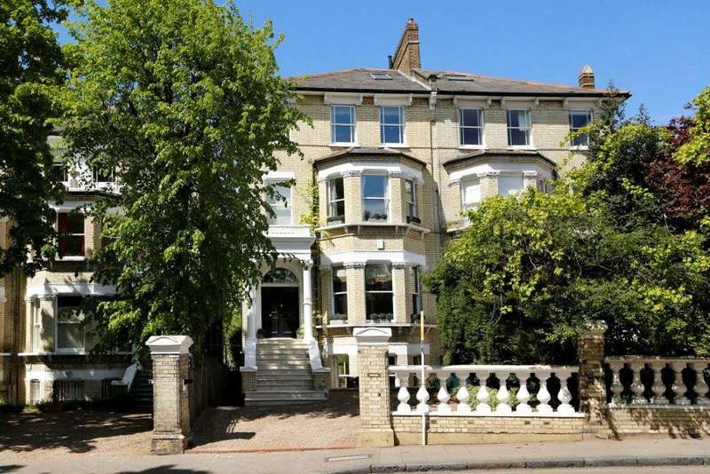 7 Bedrooms Semi Detached House for sale in Nightingale Lane, Wandsworth, London, SW12