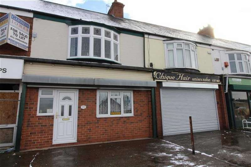 3 Bedrooms House for sale in Marfleet Lane, Hull, East Yorkshire