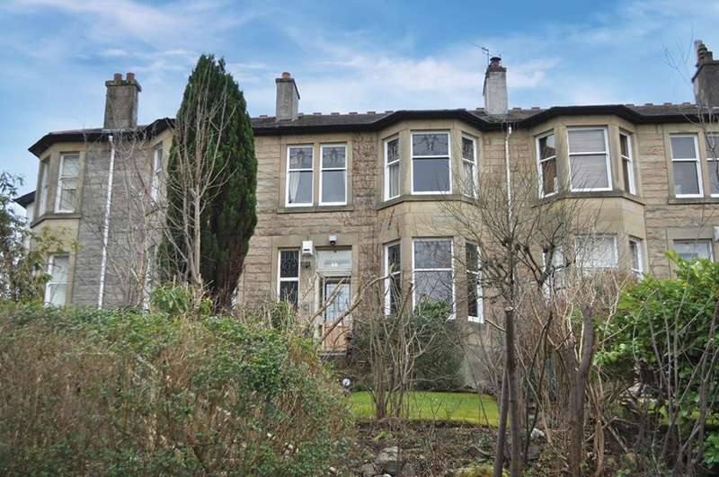 4 Bedrooms Terraced House for sale in 10 Corrour Road, Newlands, G43 2DX
