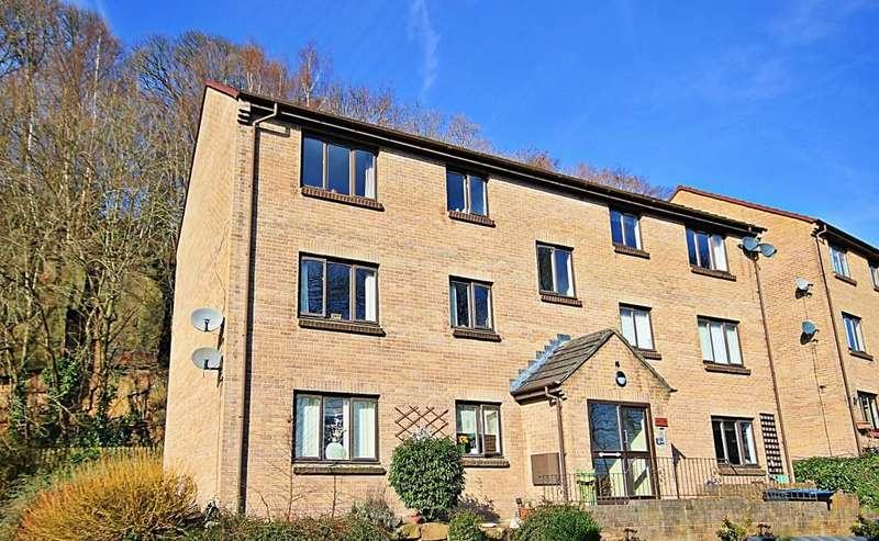 2 Bedrooms Apartment Flat for sale in Baildon Wood Court, Baildon