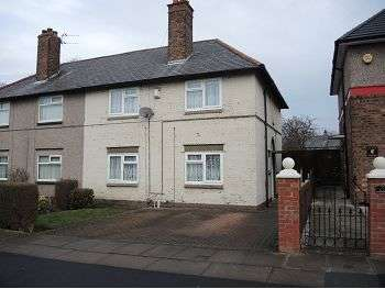 3 Bedrooms Semi Detached House for sale in Asser Road, Norris Green, Liverpool