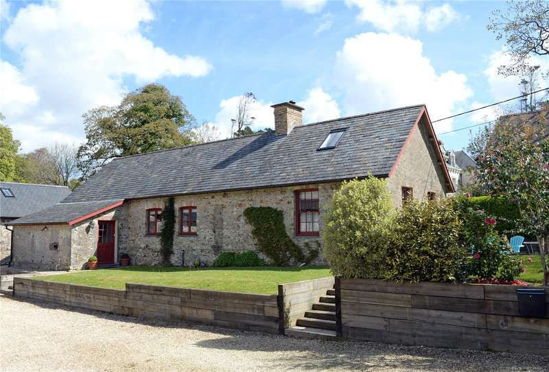4 Bedrooms Detached House for sale in The Laundry, Osprey Hall, Clarbeston Road, Pembrokeshire