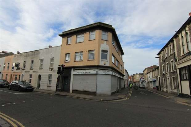 5 Bedrooms Commercial Property for sale in Meadow Street, North Somerset