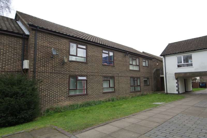 3 Bedrooms Flat for sale in West Pottergate, Norwich, NR2