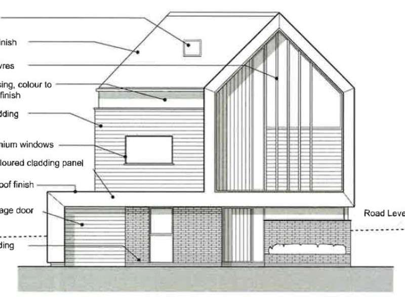 Plot Commercial for sale in Alton Road, Lower Parkstone, Poole