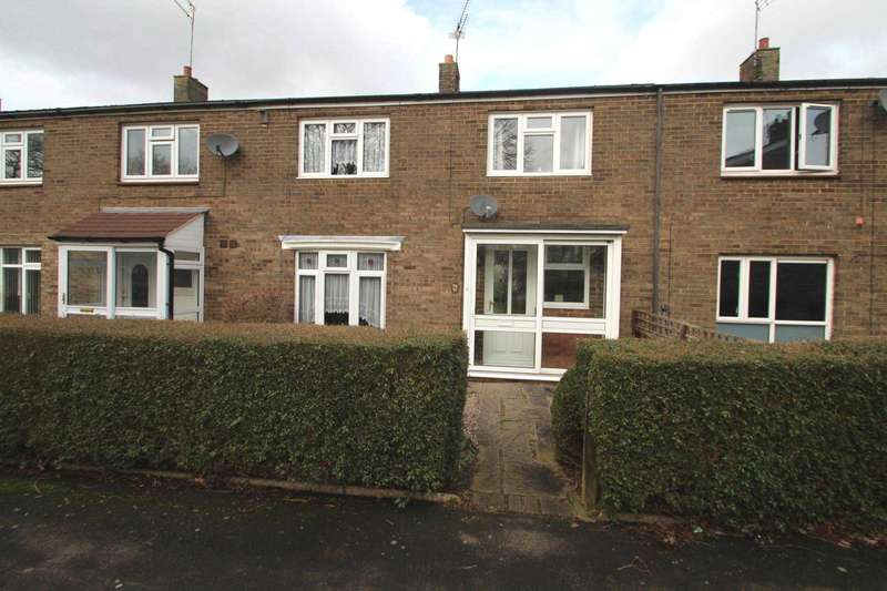 3 Bedrooms Terraced House for sale in THREE DOUBLE BEDROOM FAMILY HOME with RE-FITTED MODERN KITCHEN