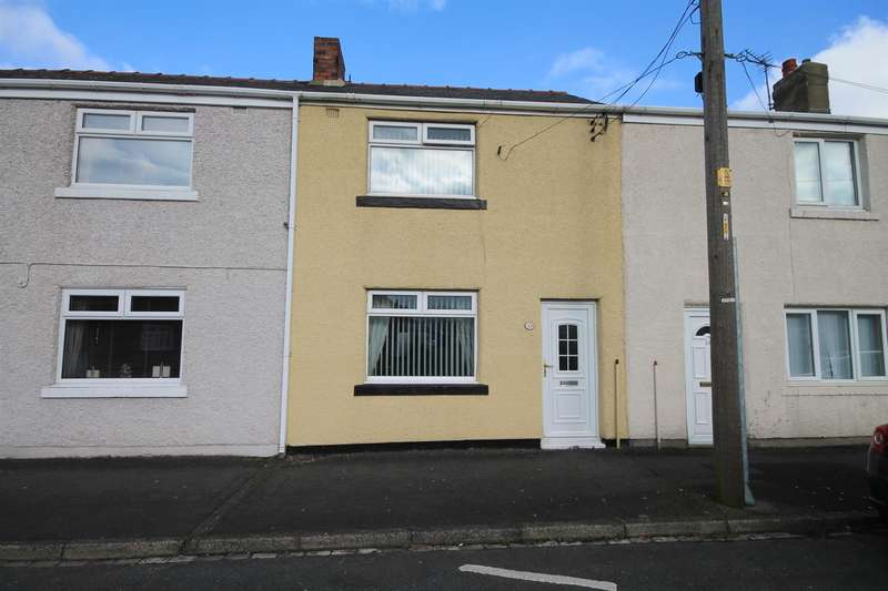 2 Bedrooms Terraced House for sale in Bainbridge Street, Carrville, Durham