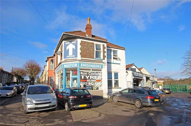 Property for sale in Bishop Road Bishopston Bristol BS7
