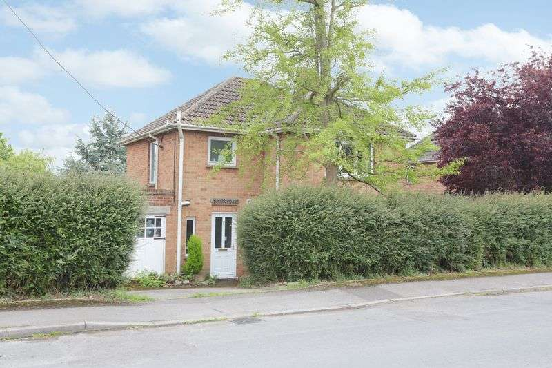 Property for sale in Avon Road, Devizes