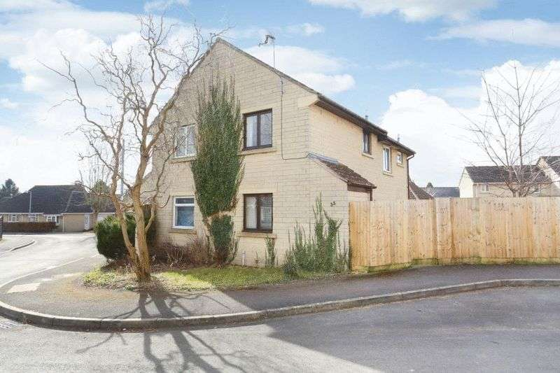 1 Bedroom Property for sale in Light Close, Corsham