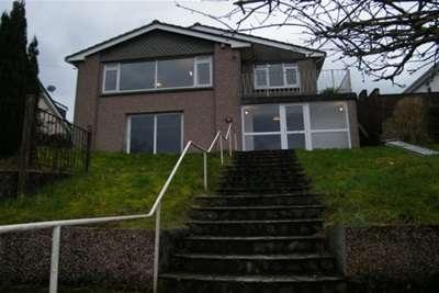4 Bedrooms Detached House for rent in WEMBURY ROAD, PLYMSTOCK