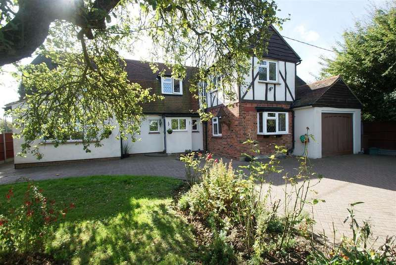 5 Bedrooms House for sale in Hoe Lane, Rettendon Common, Chelmsford