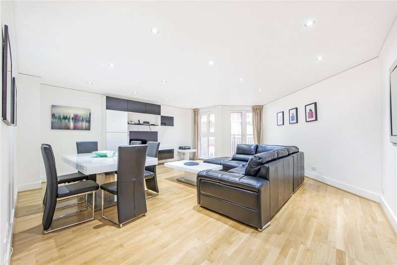 2 Bedrooms Flat for rent in Artillery Mansions, Victoria Street, London